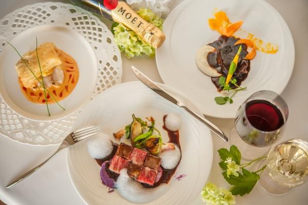 今年のテーマは【フォトジェニックな料理】長岡ベルナール夏のビアホール開催決定★