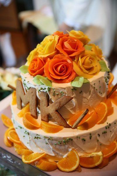 【王道から個性派まで♡】おふたりらしいウェディングケーキで差をつけよう!