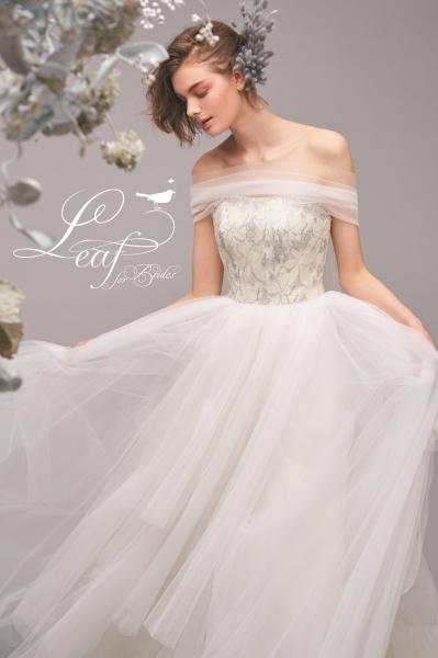 知ってる?【純白のドレス】に込められた、素敵すぎるストーリー♪