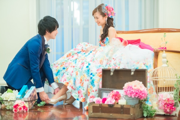【卒花嫁さまが焦ったラスト1~2週間!】準備が後回しになりがちなアイテムとは…??