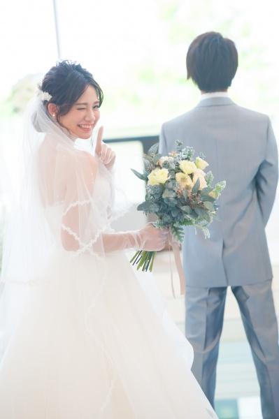 【結婚式前に知っておきたい!!憧れのウエディングドレスに込められたメッセージ!!】