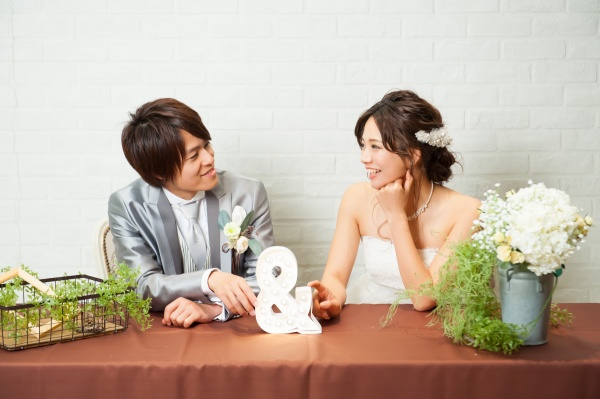 【結婚式をするか迷っている人必見!!】結婚式のメリット5つ教えます♡