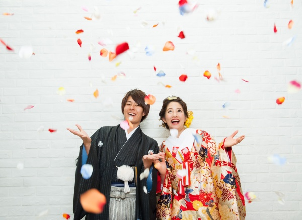 【結婚式をしようか迷っているならまずは来てみて!】豪華特典付きGWスペシャルフェア♡