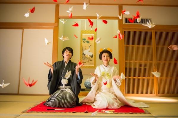 結婚式の伝統を取り入れて素敵な一日に♡【結婚式ならではの伝統の意味や由来をご紹介☆】