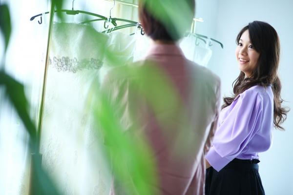 【運命の1着を見つけよう☆】ドレス選びのコツをご紹介します!