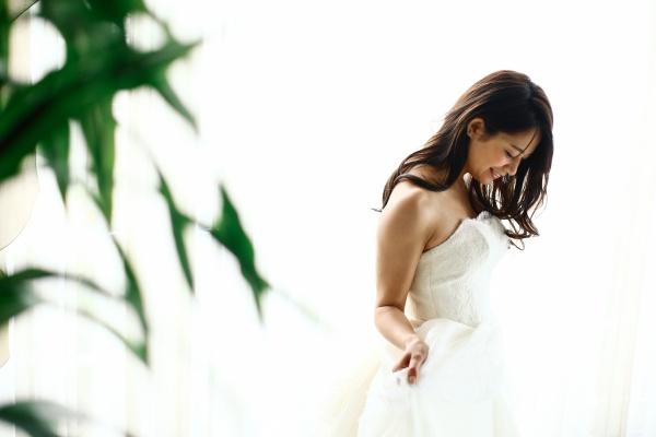 【花嫁ヘアスタイル】360度綺麗で可愛く♡