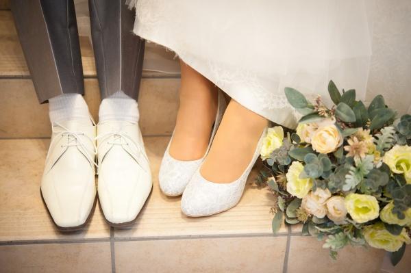 【結婚式に対して後ろ向きな新郎様が前を向く方法とは?】結婚準備で彼にお願いしたい3つのこと☆