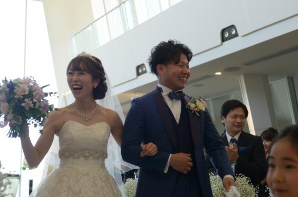 【ウェディングレポート(挙式編)】かわいいが好きなプレ花嫁さま必見!