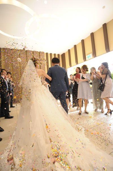 【ウェディングレポート(パーティー編)】笑顔と感謝がつまった結婚式!