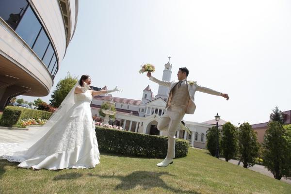 素敵な場所を有効活用する為に☆【結婚式場のガーデンでのおすすめ演出♡】