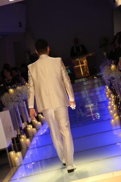 新潟県長岡市の結婚式場【テーマパークをイメージした結婚式場の一度来たら忘れられないスタッフ自慢のチャペルをご紹介☆】