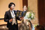 【ウェルカムスピーチは花嫁さまも一緒に★】ふたりでスピーチをするメリット&おすすめトークをご紹介♪