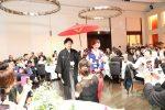 使い方はアナタ次第☆和装を引き立てる【番傘】の使い方ってこんなにあるんです!!