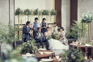 【新プラン登場☆】一人5,000円!結婚式場で二次会をやらない理由がない♪
