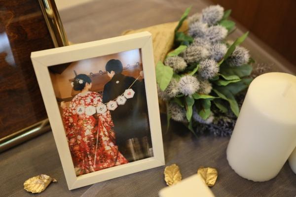 【ウェディングレポート】ゲスト想いな優しいおふたりの結婚式♡気配りパーフェクトな新郎新婦さまにほっこり♪