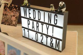 【ウェディングレポート挙式編♡】友人・職場・親戚みーんなが参加の笑顔と感動に溢れた結婚式をレポート♡