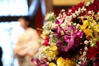 【ウェディングレポート】古き良き和婚♡先輩花嫁様の素敵なアイテムをご紹介します!