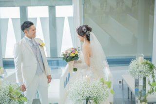 【ファーストミート憧れ花嫁さま集合~!】ファーストミートは本番が勝負!素敵なシーンにするためにイメージをふくらませよう♪