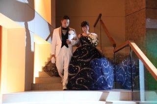 【ウェディングレポート~パーティー編②~】家族愛に溢れたほっこり♡そしてマッチョな?!ご結婚式