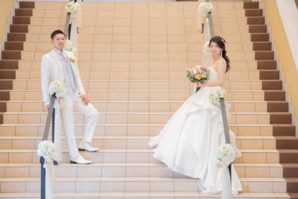 意外と難しい!【結婚式でブーケトスを成功させるコツ】ご紹介します☆