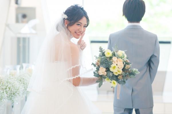 【後悔のない花嫁フェイスを目指して!】花嫁メイクのポイント大公開♡