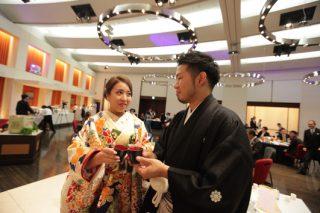 日本人だからこそ着たい!【美しすぎる色打掛の人気カラーベスト3を発表します★】