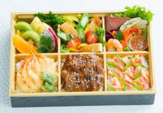 NEW♪【テイクアウト第3弾☆】\目玉は絶品リブロースのカルビ飯/結婚式場の料理をご自宅で食べよう!