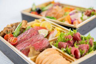 【テイクアウト第4弾☆】~シェフこだわりの料理をおうちで~本日よりスペシャルBOX販売スタート♪