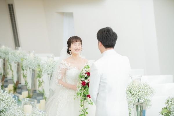 【挙式・披露宴で人気は違う!】先輩花嫁様が選んだイヤリングのデザインをチェック☆