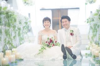 結婚式準備のBIGイベント★【ドレス選びのポイントって??】運命の1着に出会うまでに押さえておきたいのはこちら♪