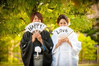結婚式を挙げようか迷っているカップルを応援!【少人数婚♡家族婚が人気な理由】その魅力を教えちゃいます♪