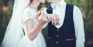 【結婚指輪を購入するベストタイミングって?】長岡ベルナ-ルのジュエリーフェアに足を運んでみよう♡