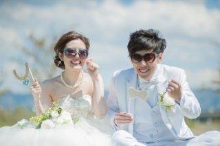 【夏婚のプレ花嫁さま必見!】夏にぴったりの結婚式演出をご紹介します♡