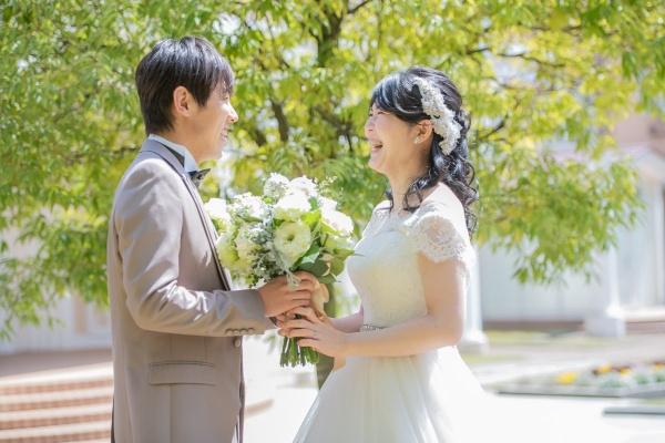 【写真が苦手な花嫁さま必見!】ちょっとしたコツで可愛く・キレイに写真が撮れちゃうんです♡