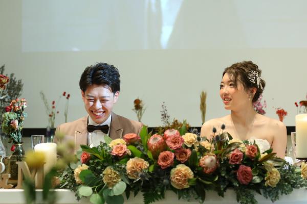 【もうすぐ結婚式を迎える秋婚のプレ花嫁さま必見☆】秋の結婚式にオススメのコーディネート&演出をご紹介♪