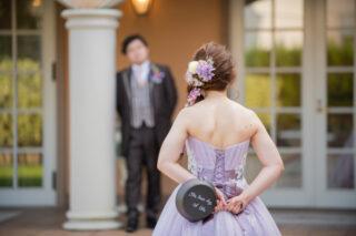 【まるで映画のワンシーン♡】花嫁さまの大好きなラプンツェルがテーマの前撮り写真を公開☆