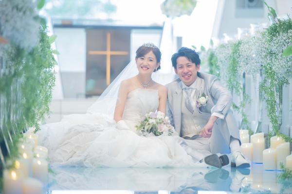 """【ウェディングレポート】~大切なゲストへ感謝の想いを~結婚式だからこそ伝えたい""""ありがとう""""をたくさん込めた素敵なご結婚式をご紹介♪"""