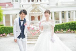 【#プリンセスのように…♡】ロマンチックなお写真の残し方ご紹介します♡