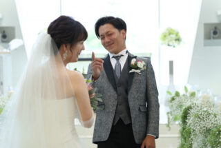 【カッコいい新郎はココに気を付けている!】素敵な人を選んだね♡と思われたい花嫁さま必見♪