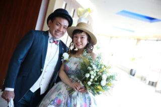 【ウェディングレポート】今日はみんなでLet's party!!ゲストと一緒に楽しめる結婚式をご紹介します♡~パーティー編part.2~