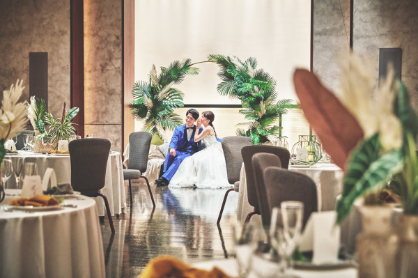 【大人花嫁さま必見!】30代の大人ゲストが満足する結婚式のポイントとは???