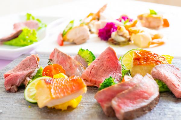 【長岡市内テイクアウト◆デリバリーOK!】結婚式場の味をご家庭で楽しめるスペシャルなオードブルを楽しもう♪