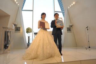 【ウェディングレポート】ひとりひとりに感謝を込めて♡~世界にひとつのオリジナル結婚式~