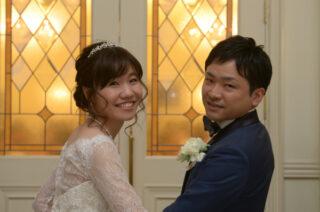【ウェディングレポート】ひとりひとりに感謝を込めて♡~世界にひとつのオリジナル結婚式~パーティー編