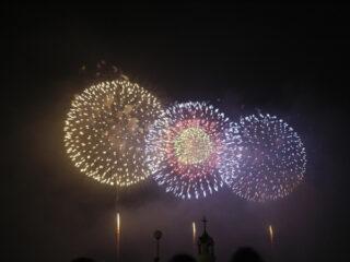 *式場からのお知らせ【2021年長岡花火観覧席について】