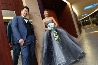 【ウェディングレポート】上質な空間でゲストをおもてなし♡大人wedding*~part.2~