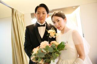 【ウェディングレポート】大切な家族☆親族と過ごすあたたかなwedding♪