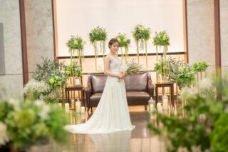 【少しの時間で効率的に式場探し♪】結婚式の知りたいことがギュッと詰まった♡ショートタイム見学相談会!