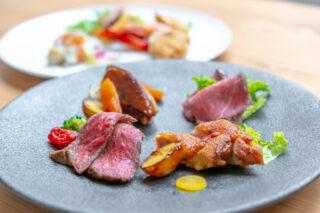 【肉vs魚☆あなたはどっち?】新潟県産のこだわり食材を使ったテイクアウトが新登場!