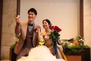 たくさんの想いを詰めこんで☆おふたりらしく✨【結婚式で人気の演出をご紹介いたします!】
